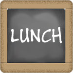 view lunch calendar